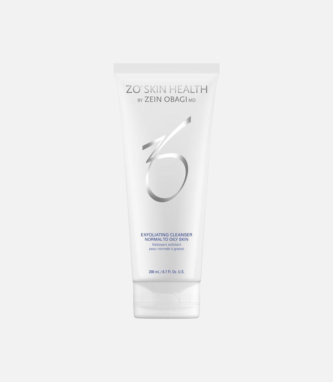 ZO Skin Health Obagi Exfoliating Cleanser