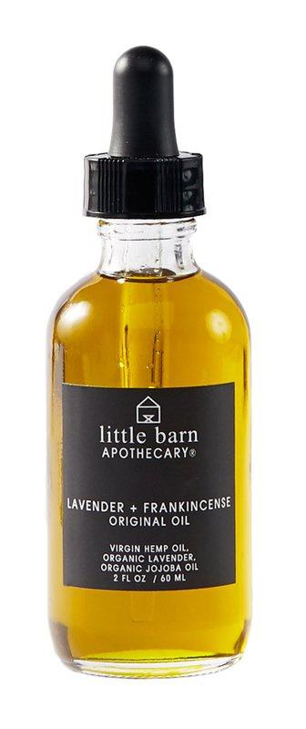 Little Barn Apothecary Lavender + Frankincense Original Oil