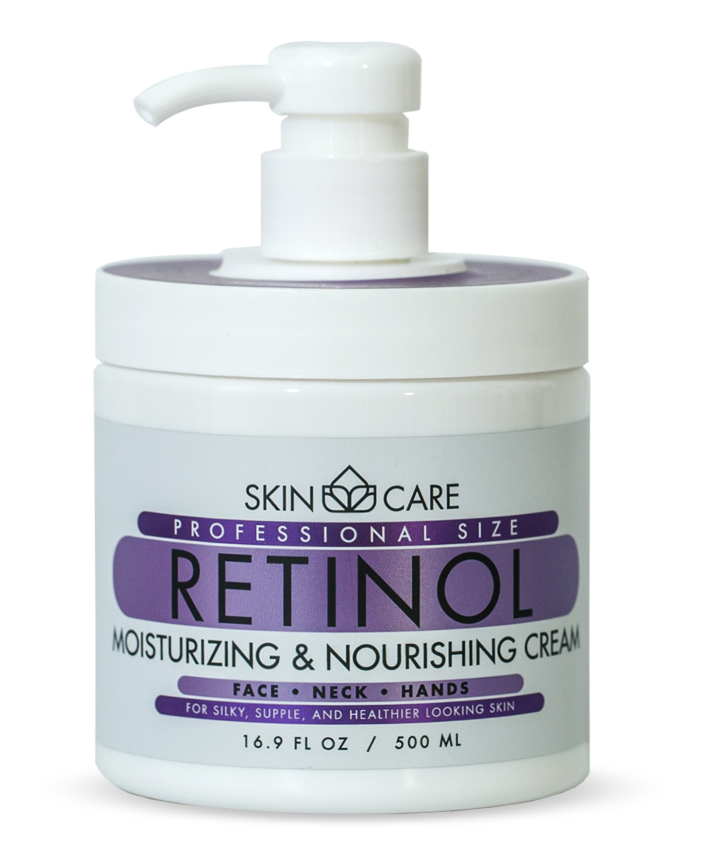 Dead Sea Collection Skin Care Retinol Moisturizing & Nourishing Cream