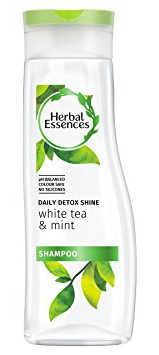 Herbal Essences Detox White Tea & Mint Shampoo