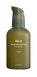 Abib Hemp Seed Essence Activating Pump