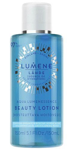 Lumene Lähde Aqua Lumenessence Beauty Lotion