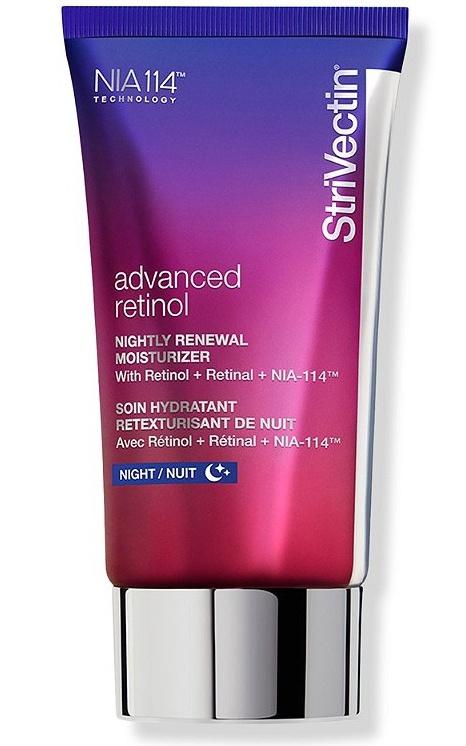 StriVectin Advanced Retinol Nightly Renewal Moisturizer