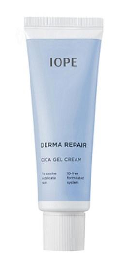 IOPE Derma Repair Cica Gel Cream