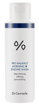 Dr. Ceuracle Morning Enzyme Wash