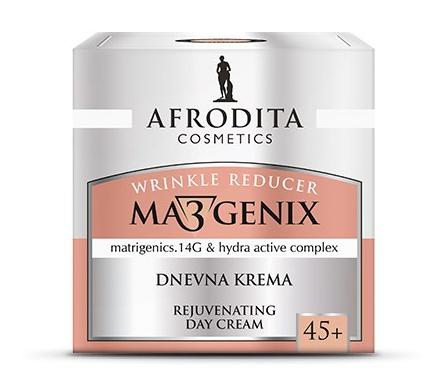 Afrodita Wrinkle Reducer Ma3genix