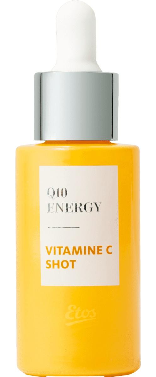 Etos Energy - Vitamine C Shot Serum