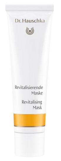 DR Haushcka Revitalising Mask