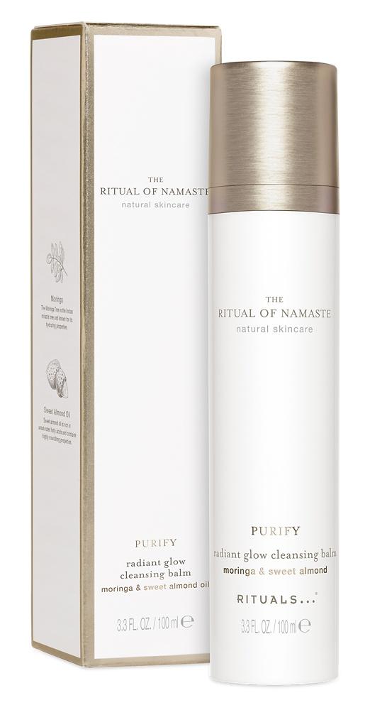RITUALS The Ritual Of Namaste Cleansing Balm
