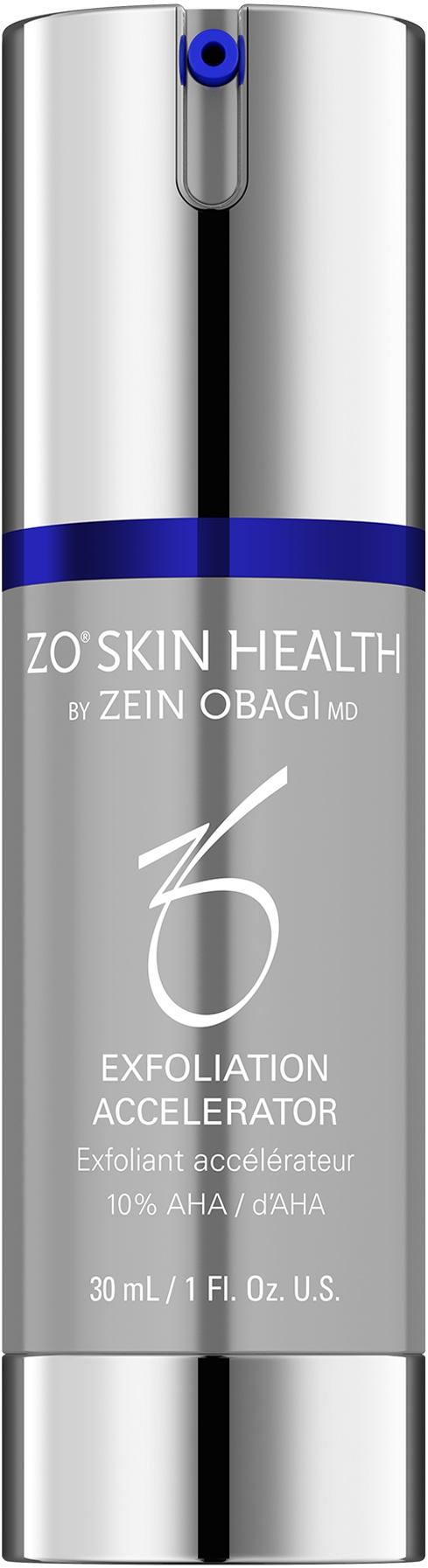 Zo Skin Health Zein Obagi Exfoliation Accelator