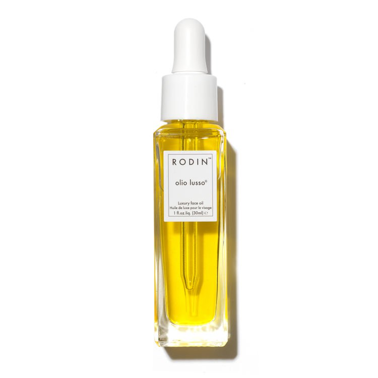 Rodin Jasmine & Neroli Luxury Face Oil