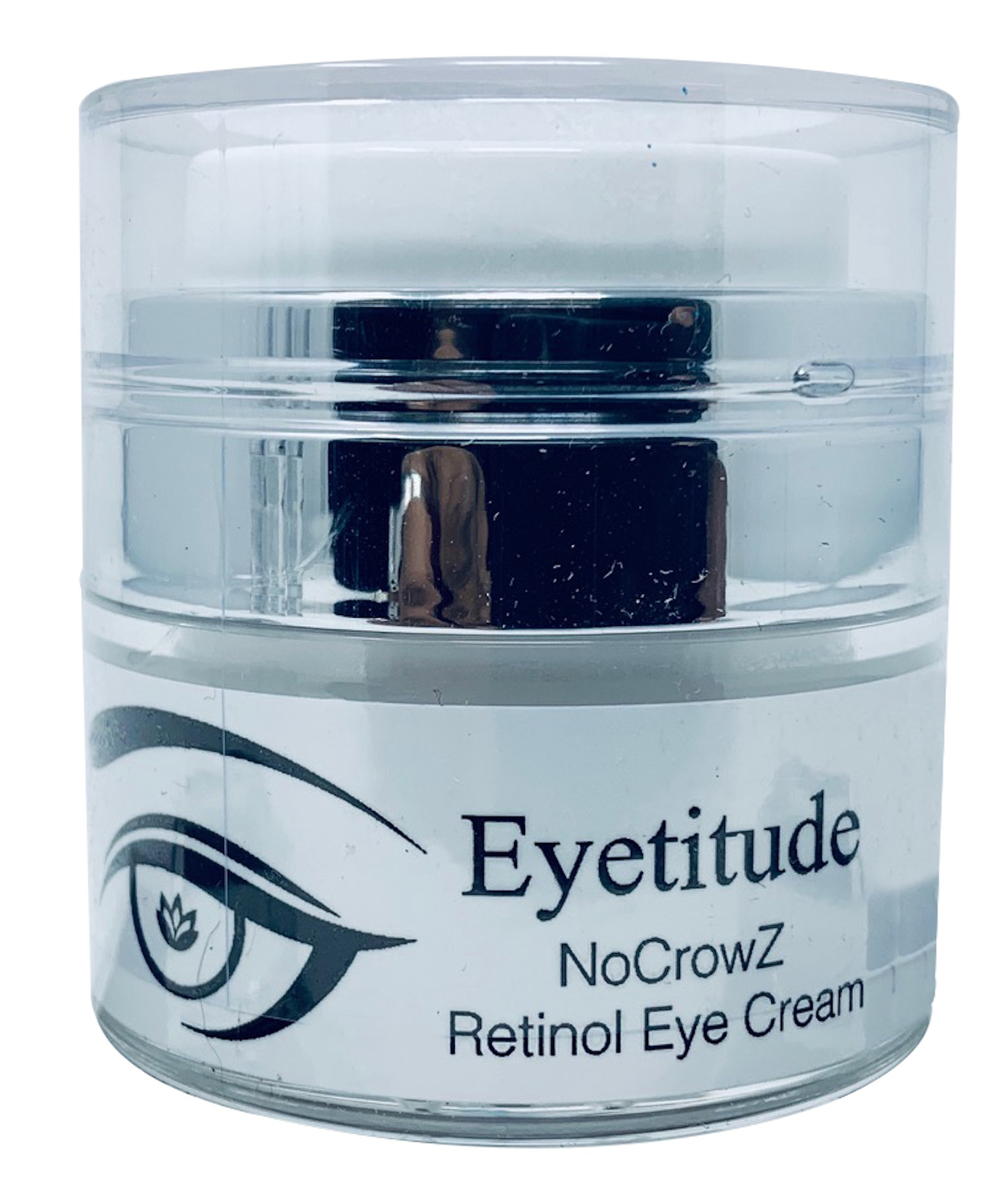 Eyetitude Retinol Eye Cream
