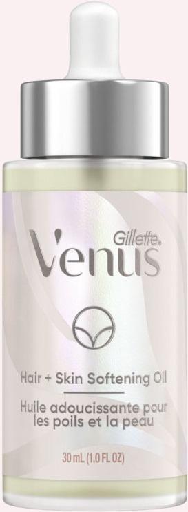 Venus Hair And Skin Softening Oil
