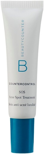 Beauty Counter Countercontrol SOS Acne Spot Treatment