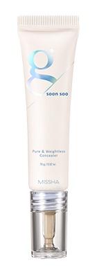 Missha Soon Soo Pure & Weightless Concealer
