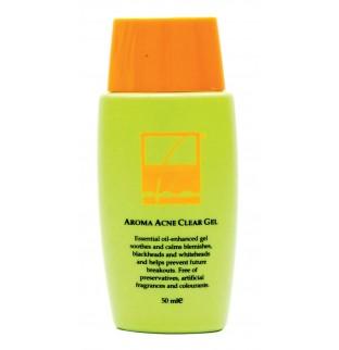 Niks Aroma Acne Clear Gel