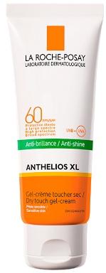 La Roche-Posay Anthelios Xl Anti-Shine Spf 60 Gel-Cream