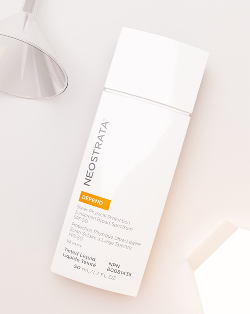Neostrata Sheer Physical Sunscreen Spf50