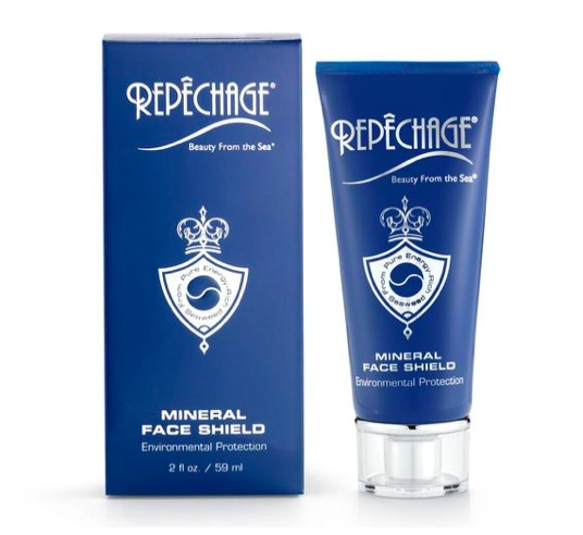 Repechage Mineral Face Shield