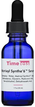 Timeless Matrixyl S6 Serum + Hyaluronic Acid