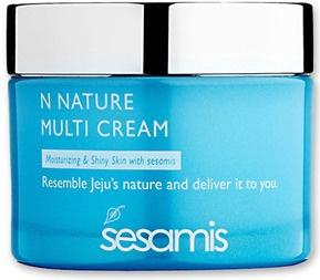 Sesamis N Nature Multi Cream