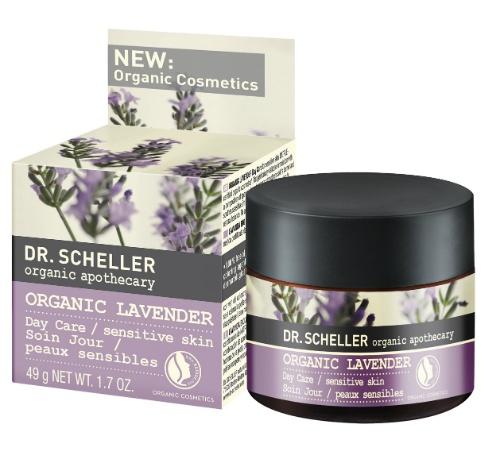 Dr. Scheller Organic Apothecary Organic Lavender