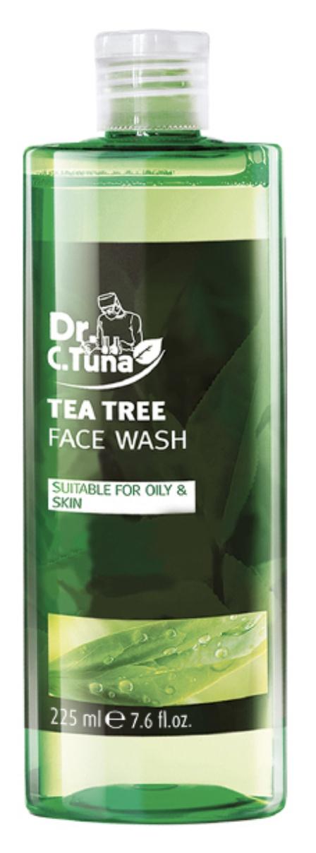 Dr. C. Tuna Tea Tree Series Face Wash