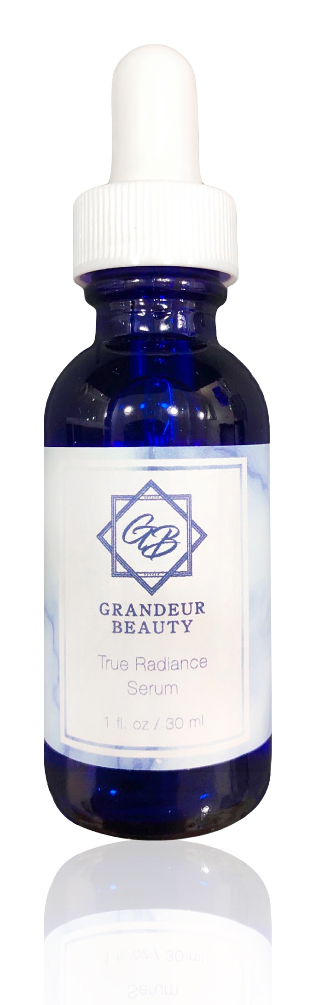 Grandeur Beauty True Radienace Vitamin C Serum