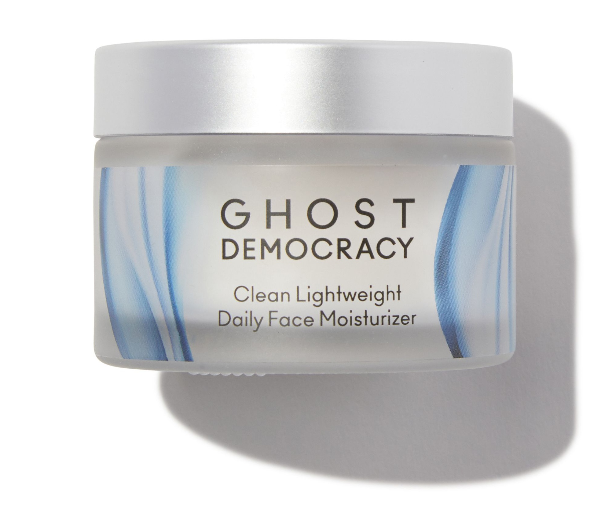 Ghost Democracy Lightweight Daily Face Moisturizer