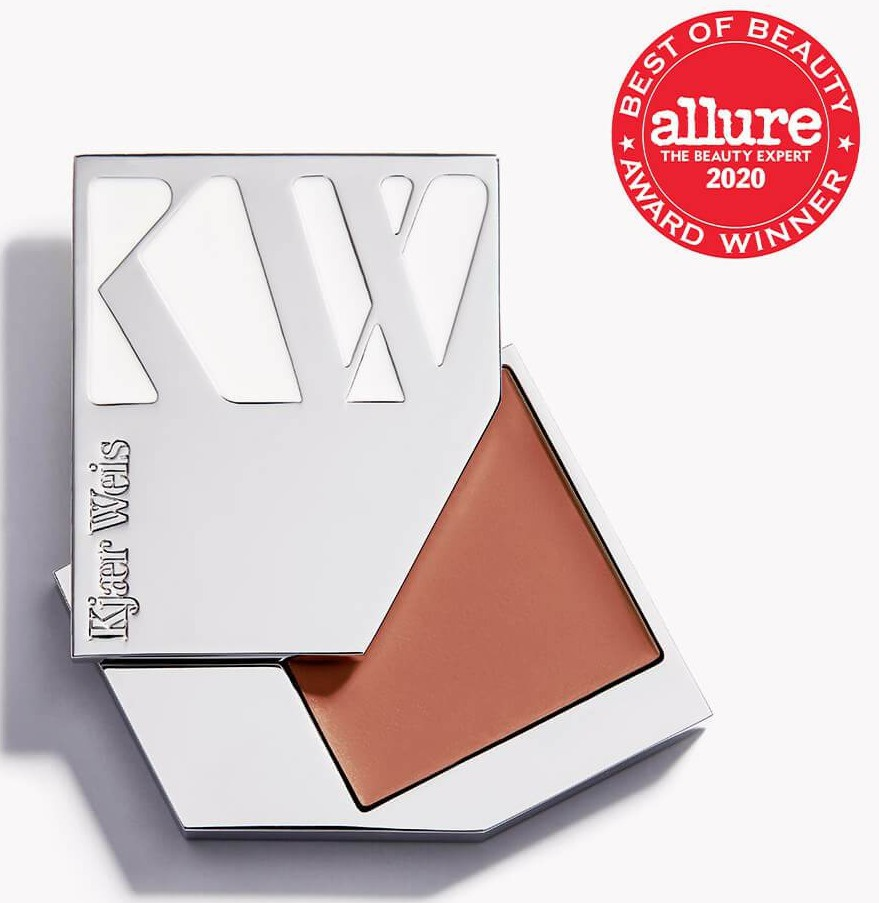 Kjaer Weis Desired Glow Cream Blush