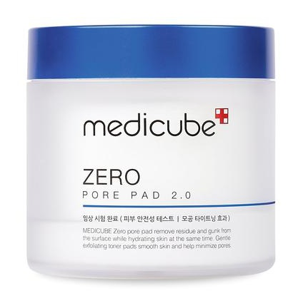 Medicube Zero Pore Pads 2.0