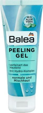 Balea Peeling Gel