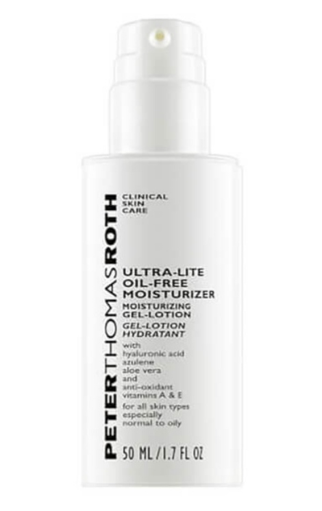 Peter Thomas Roth Ultra-Light Oil-Free Moisturizer