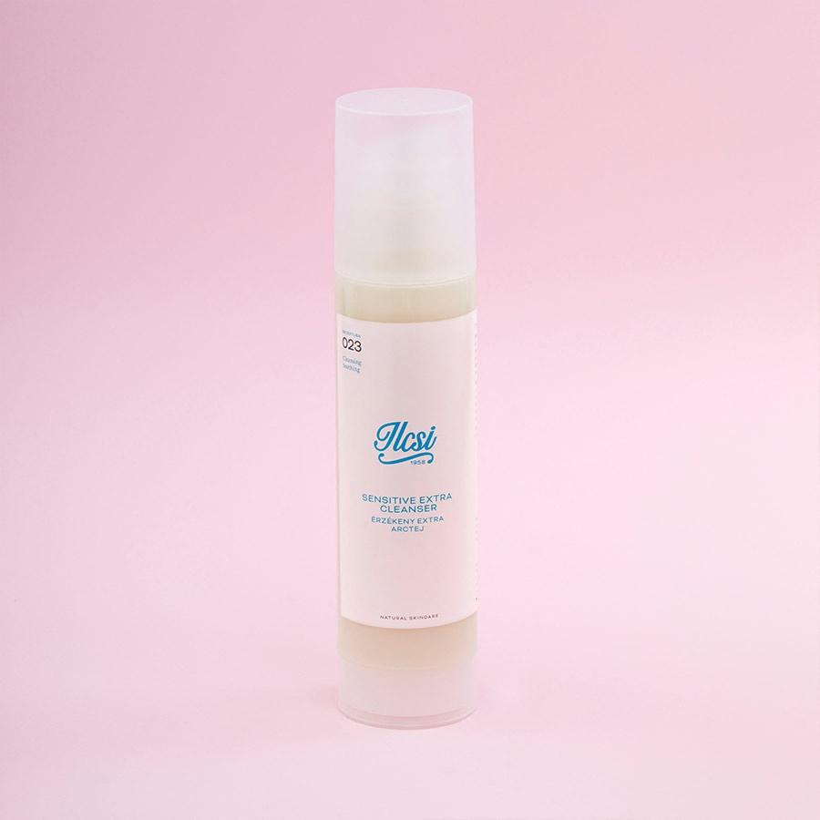 Ilcsi Sensitive Extra Cleanser
