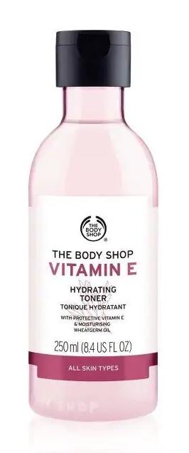 The Body Shop Vitamin E Moisturizing Tonic