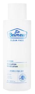 The Face Shop Dr. Belmeur Clean Face Mild Lotion