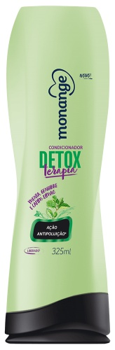 Monange Condicionador Detox Terapia