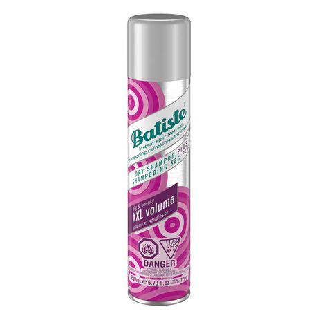 Batiste Dry Shampoo Plus Xxl Volume