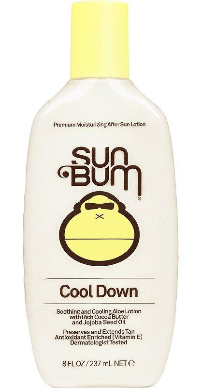 Sun Bum Cool Down Aloe Vera Lotion