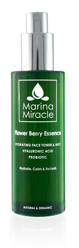 Marina Miracle Flower Berry Essence
