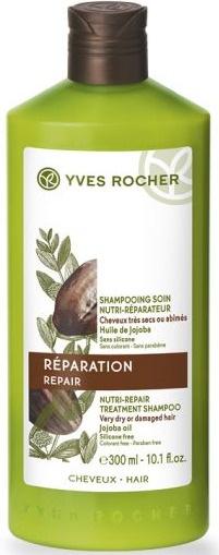 Yves Rocher Reparation Repair - Nutri Repair Treatment Shampoo