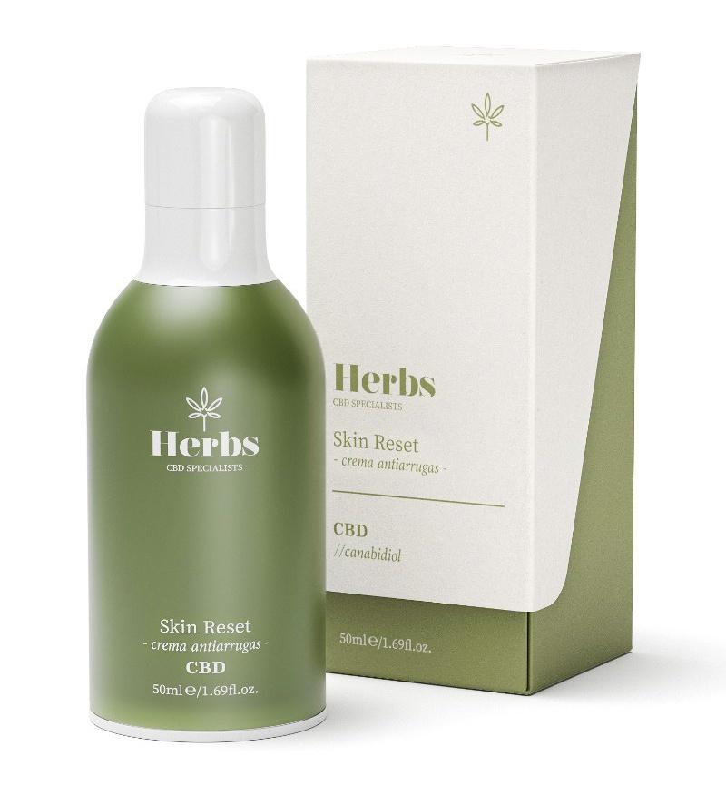 Herbs Skin Reset