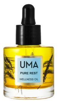 UMA Pure Rest Wellness Oil