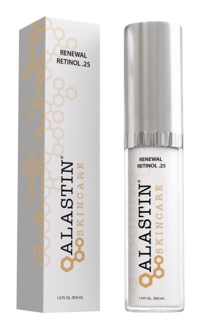 Alastin Skincare Renewal Retinol