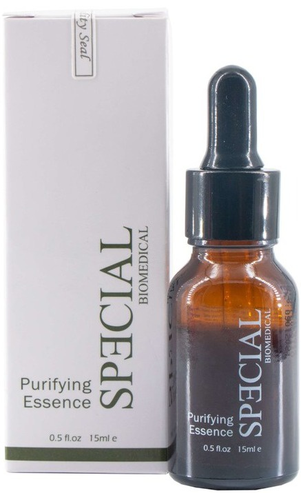 SPECIAL Purifying Essence