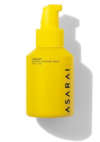 Asarai Ultralight Moisture Cream