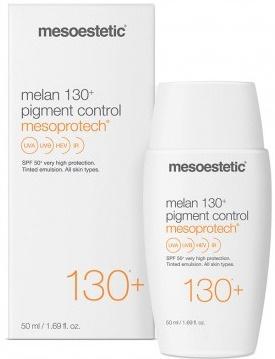 Mesoestetic Mesoprotech Melan 130+ Pigment Control Spf50+
