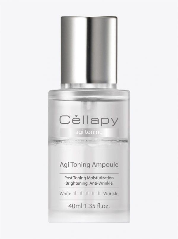 Cellapy Agi Toning Ampoule