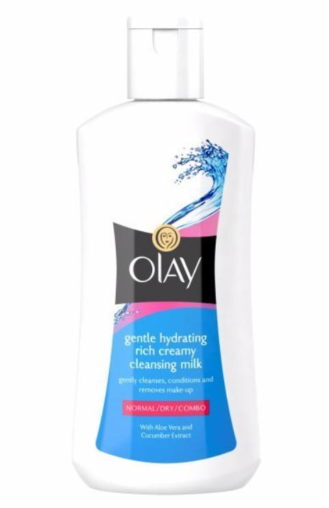 Olay Gentle Hydrating Rich Creamy Cleansing Milk