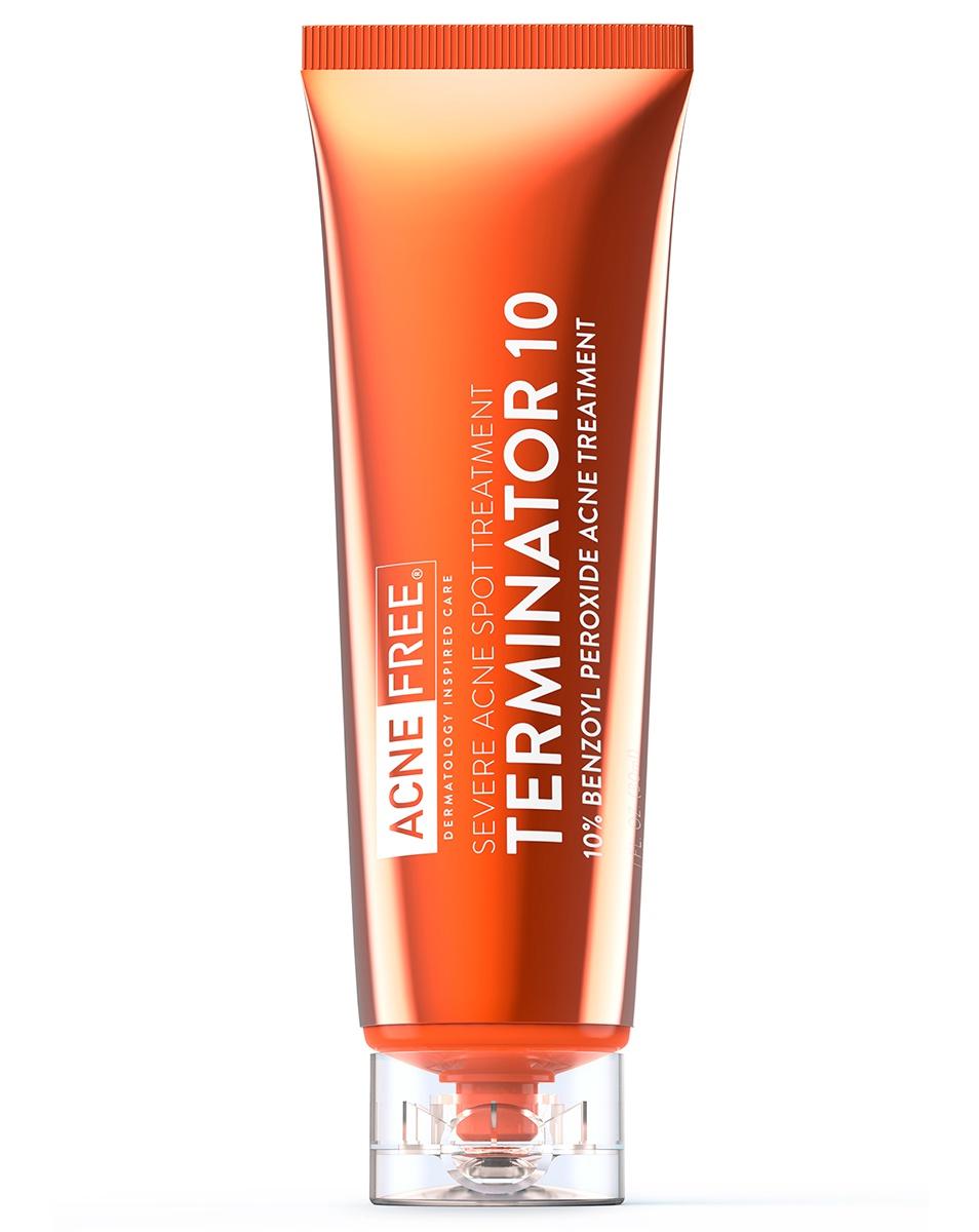AcneFree Terminator 10 Acne Spot Treatment